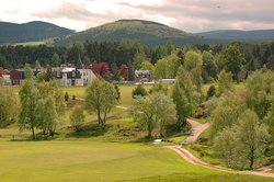 Carrbridge Golf Club