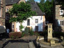Historische Stadt-Mühle