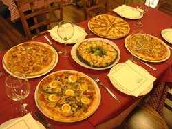 Cambalache Restaurante Pizzeria
