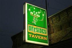 Offsides Tavern