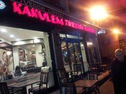 Kakulem Nargile Cafe