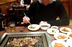 Ginseng Korean BBQ