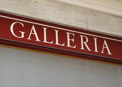 Trattoria - Pizzeria Galleria