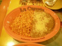 La Carreta Restaurant