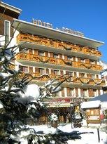 Hotel du Centre