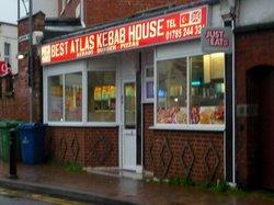 Best Atlas Kebab