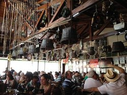 Pezao Bar