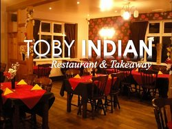 ‪Toby Indian‬