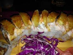 Gold Fish Sushi