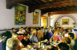 Restaurant Bar El Sagrario