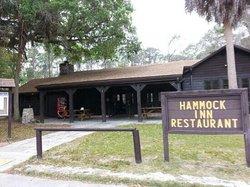 Hammock Inn Restaurant