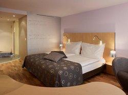 Hotel Allegro Bern