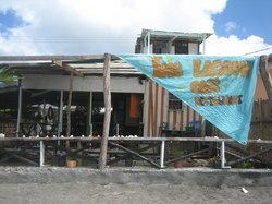 IRIE LAGOON Cafe