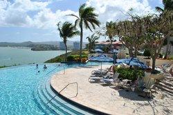 Las Casitas Village - infinity pool