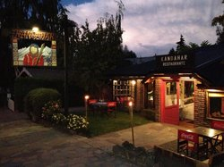 KANDAHAR Restaurante