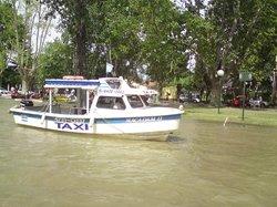 Delta Enigma Boat Tours