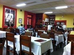 Restaurante Cidade do Porto
