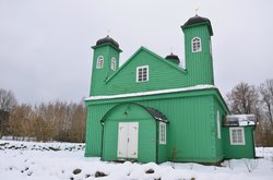 Kruszyniany Mosque