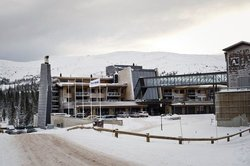 Radisson Blu Mountain Resort & Residences Trysil