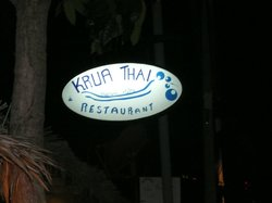 Krua Thai Restaurant