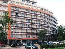 Brit Hotel Hôtel du Parc Rive Gauche