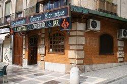 Cafe Torres Bermejas