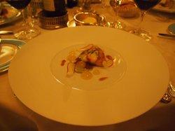 Cornish Mackerel (I think!)