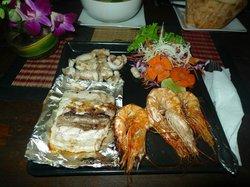 Pasai Seafood