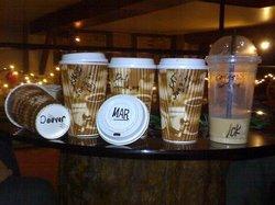 Caffee Klatsch