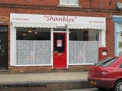 Shanklys