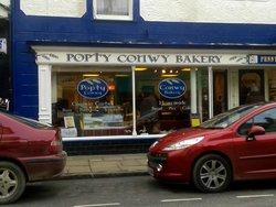 Popty Conwy Bakery