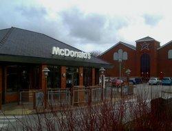 McDonald's - Llandudno Junction