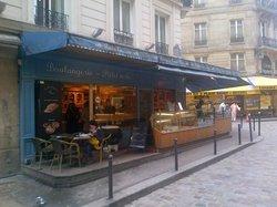 Boulangerie Saint Michel