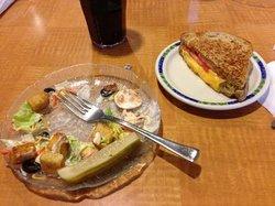 Eat'n Park Restaurant #44