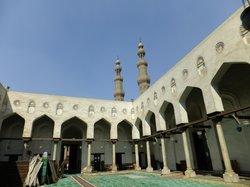 al-Salih Tala'i Mosque