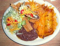Chapitas Restaurant