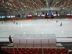 Ice Palace Krylatskoye