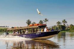 Les Rives by Saigon River Express - Day Tours