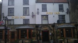 ‪The Pier Inn Whitby‬