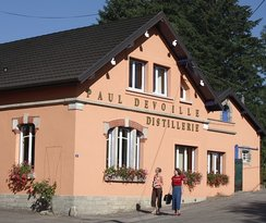 Distillerie Paul Devoille