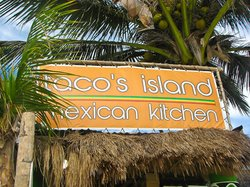 Taco's Island