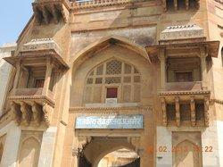 Akbar's Palace & Museum