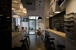 Sabaniego Cafe Bar