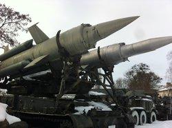 Volynskiy Regional Museum Ukrainian Military Equipment