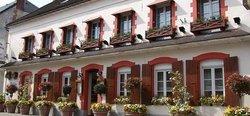 Hotel le Relais Champenois et du Lion d'Or