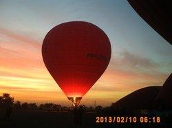 Alaska Balloons