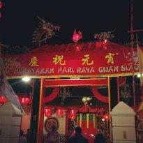 Tek Hay Kiong Temple