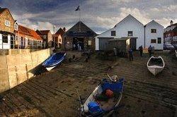 Fishermen's Heritage Centre