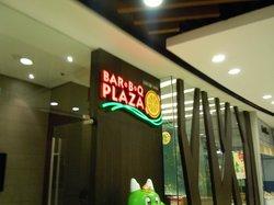 Bar-B-Q Plaza Central Pattaya Beach