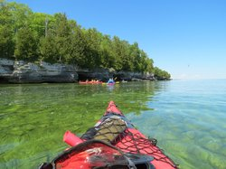 Door County Adventure Center - Day Tours